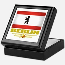 Berlin Pride Keepsake Box