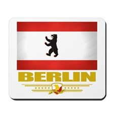 Berlin Pride Mousepad