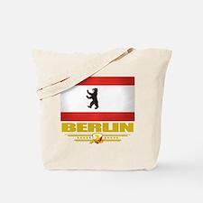 Berlin Pride Tote Bag