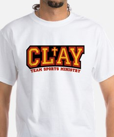 CLAY Gear Shirt