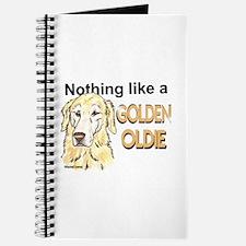 Golden Oldie Journal