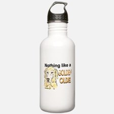 Golden Oldie Water Bottle