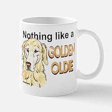 Golden Oldie Mug