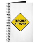 Teacher At Work Journal