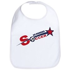 US Women's Soccer Bib