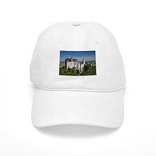 Neuschwanstein Castle Baseball Cap