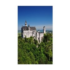 Neuschwanstein Castle Decal
