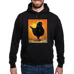 Schietti Modena Pigeon Hoodie (dark)