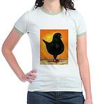 Schietti Modena Pigeon Jr. Ringer T-Shirt