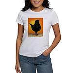 Schietti Modena Pigeon Women's T-Shirt
