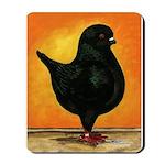 Schietti Modena Pigeon Mousepad