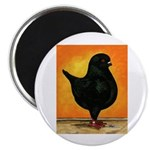 Schietti Modena Pigeon Magnet