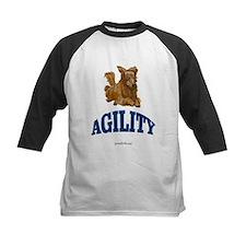 Agility Dog Tee