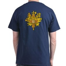 French Emblem T-Shirt