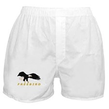 FREEBIRD Boxer Shorts