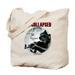 The Collapsed Tote Bag
