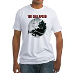 The Collapsed Fitted T-Shirt