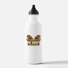 Got Stripes Tiger Water Bottle
