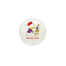 Easter Fun Mini Button (100 pack)