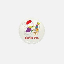 Easter Fun Mini Button (10 pack)