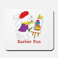 Easter Fun Mousepad