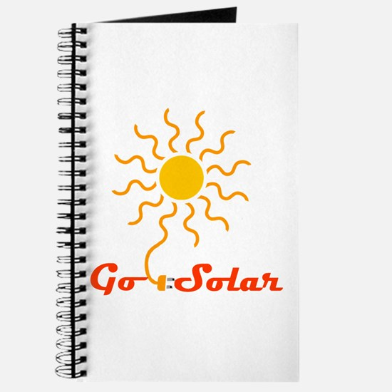Go Solar Journal