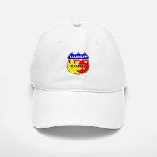 Barangay Oxnard Baseball Baseball Cap