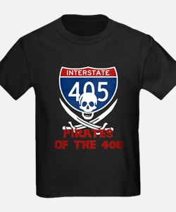 Pirates of the 405 T
