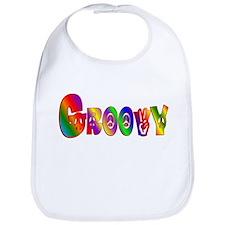 GROOVY Bib