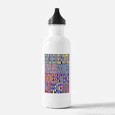 Fruit Of The Spirit Water Bottle