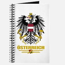 Osterreich COA Journal