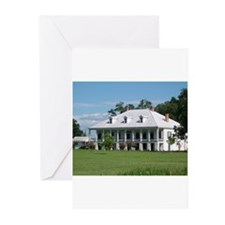 Plantation House Greeting Cards (Pk of 20)