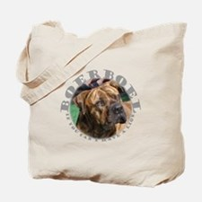 No Lion? Tote Bag