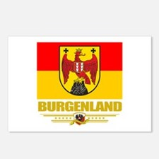 Burgenland Postcards (Package of 8)