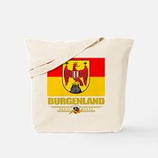 Burgenland Tote Bag