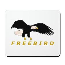 FREEBIRD Mousepad