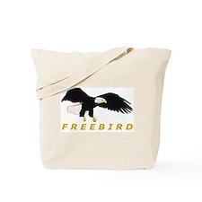 FREEBIRD Tote Bag