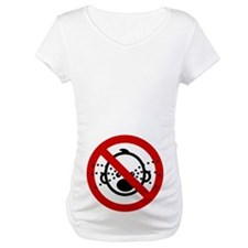 Funny NO Cry Babies Sign Shirt