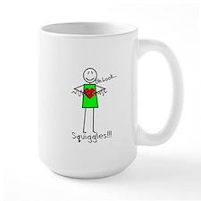 Nurse Gifts XX Mug