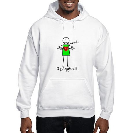 Nurse Gifts XX Hooded Sweatshirt