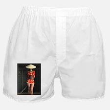 Funny Sexy Boxer Shorts
