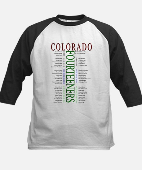 T-SHIRT 14ers 300 ft.jpg Baseball Jersey