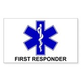 First responder 10 Pack