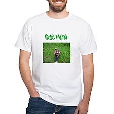 Irie Mon Jamaica Ganja Farmer T-Shirt