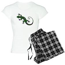 Ivy Green Gecko Pajamas
