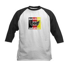 Deutschland -- T-Shirt Tee