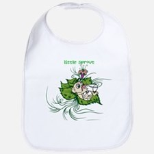 Little Sprout Bib