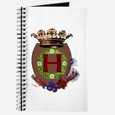 H Crest Journal