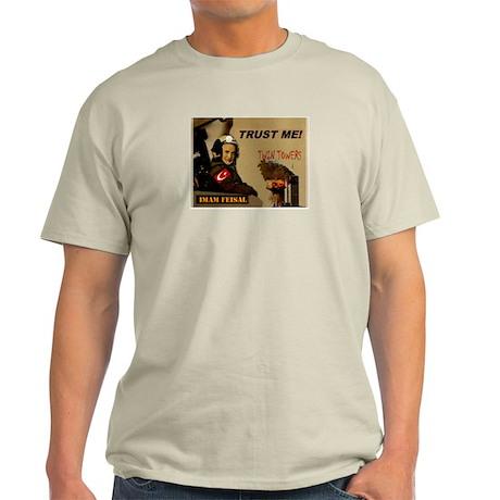 JUST SAY NO Light T-Shirt