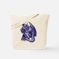 Gargoyle Tattoo Tote Bag